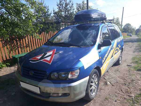 Toyota Picnic, 1999 год, 230 000 руб.