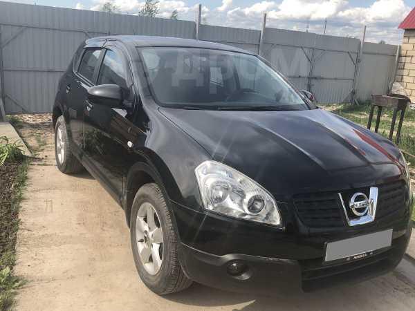 Nissan Qashqai, 2007 год, 485 000 руб.