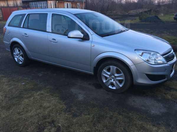 Opel Astra Family, 2012 год, 485 000 руб.