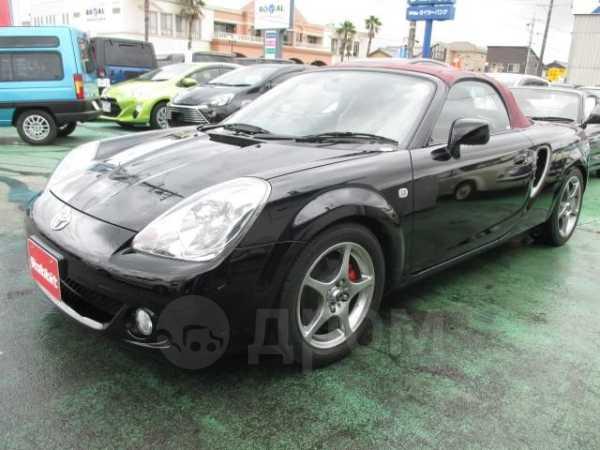 Toyota MR-S, 2007 год, 230 000 руб.
