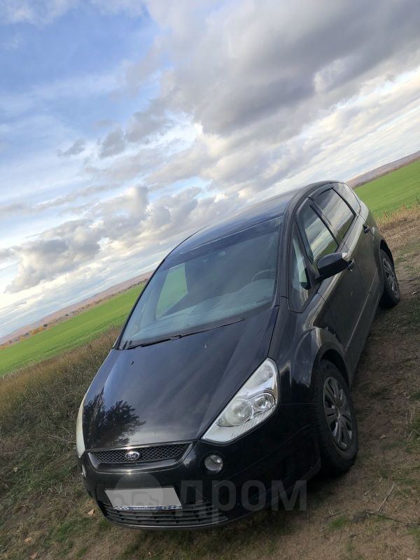 Ford S-MAX, 2006 год, 399 000 руб.