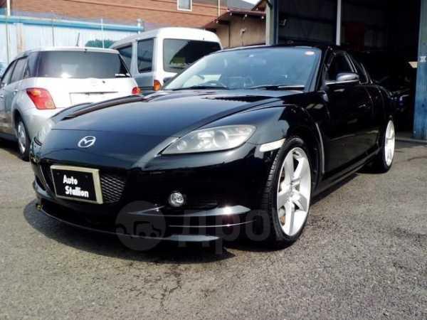 Mazda RX-8, 2004 год, 165 000 руб.