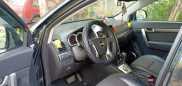 Chevrolet Captiva, 2009 год, 670 000 руб.