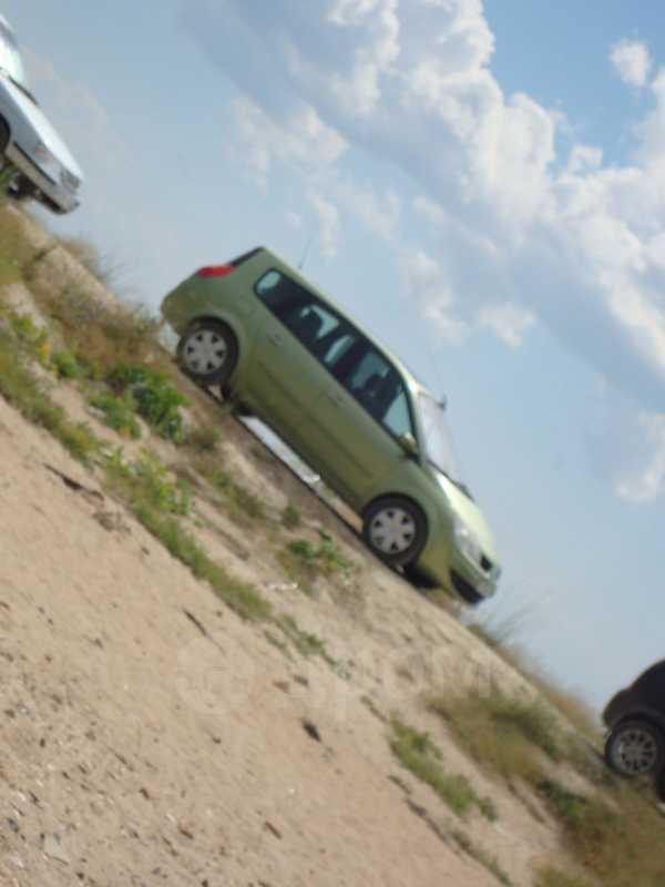 Renault Grand Scenic, 2008 год, 330 000 руб.