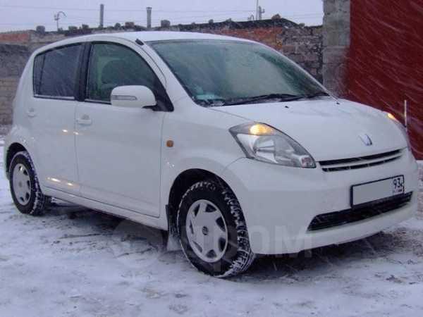 Toyota Passo, 2008 год, 410 000 руб.