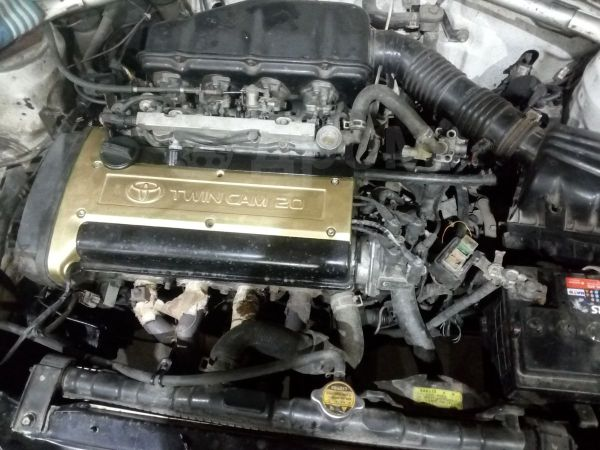 Toyota Celica, 1988 год, 100 000 руб.