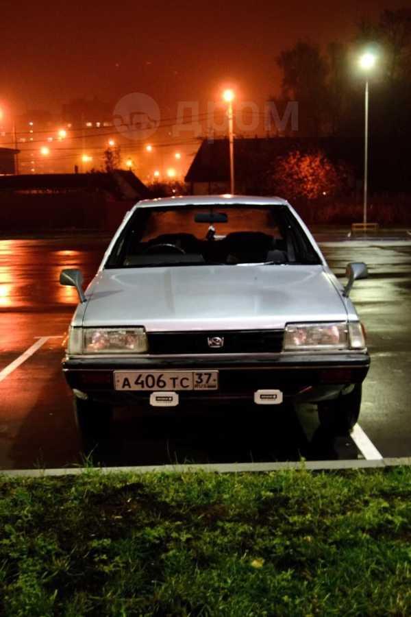 Subaru Leone, 1984 год, 70 000 руб.