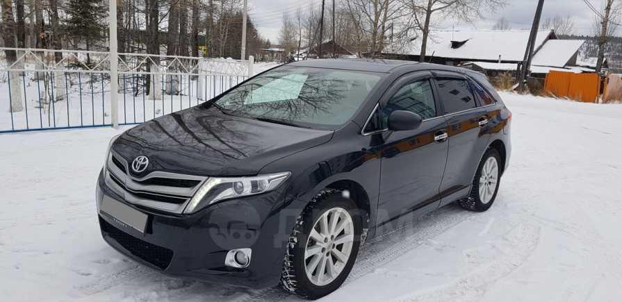 Toyota Venza, 2009 год, 1 050 000 руб.