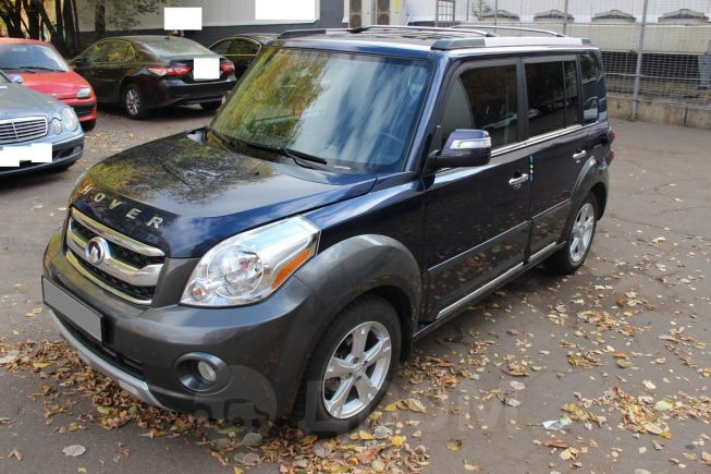Great Wall Hover M2, 2013 год, 390 000 руб.