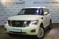 Уфа Patrol 2015