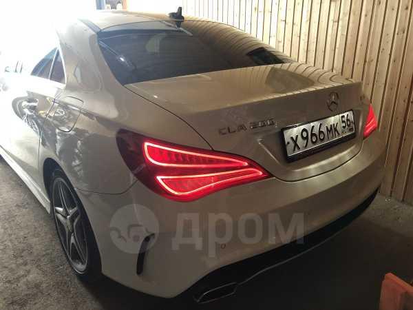 Mercedes-Benz CLA-Class, 2014 год, 1 199 000 руб.