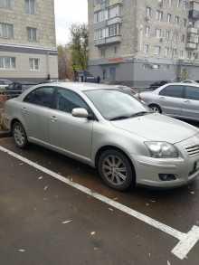 Toyota Avensis, 2006 г., Казань