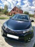 Toyota Corolla, 2015 год, 940 000 руб.