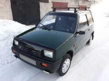 Куйбышев 1111 Ока 2004