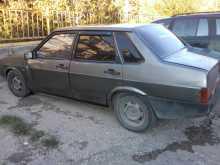 Феодосия 21099 1994