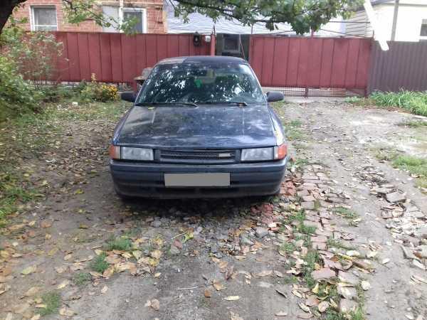 Mazda 323, 1990 год, 60 000 руб.