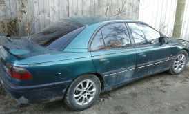 Томск Omega 1994