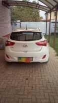 Hyundai i30, 2013 год, 580 000 руб.