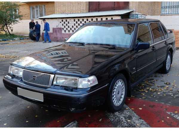 Volvo 960, 1996 год, 125 000 руб.