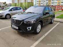 Краснодар CX-5 2016