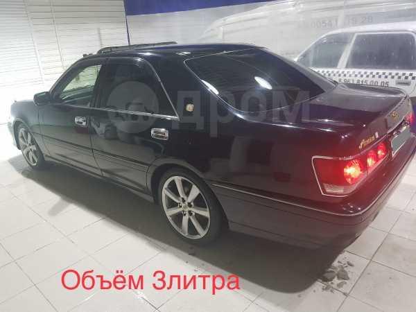 Toyota Crown, 2003 год, 230 000 руб.