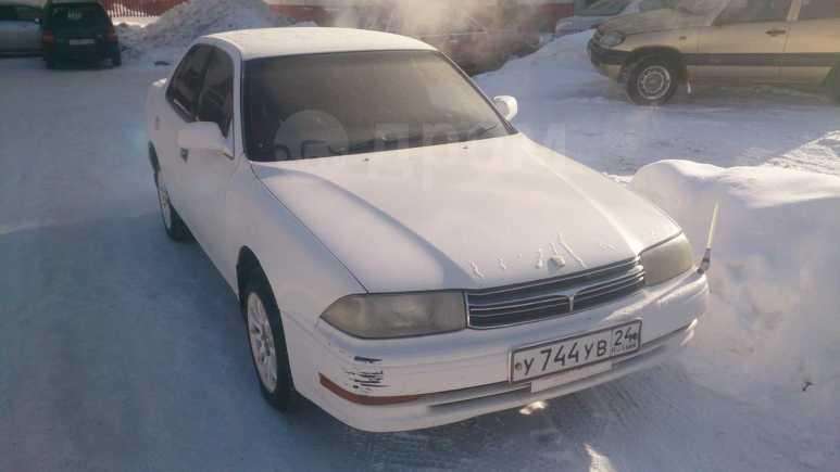 Toyota Camry, 1992 год, 150 000 руб.