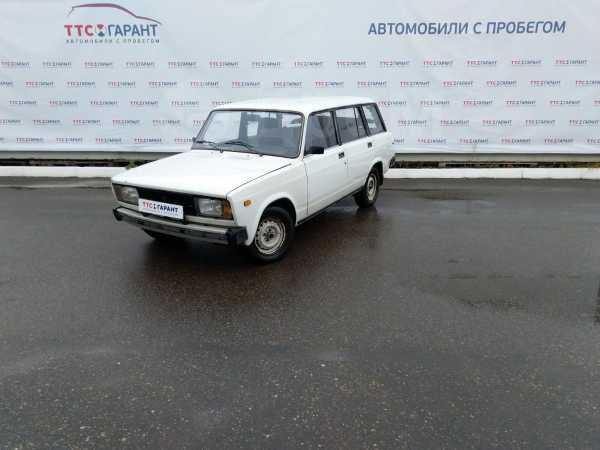 Лада 2104, 1996 год, 52 000 руб.