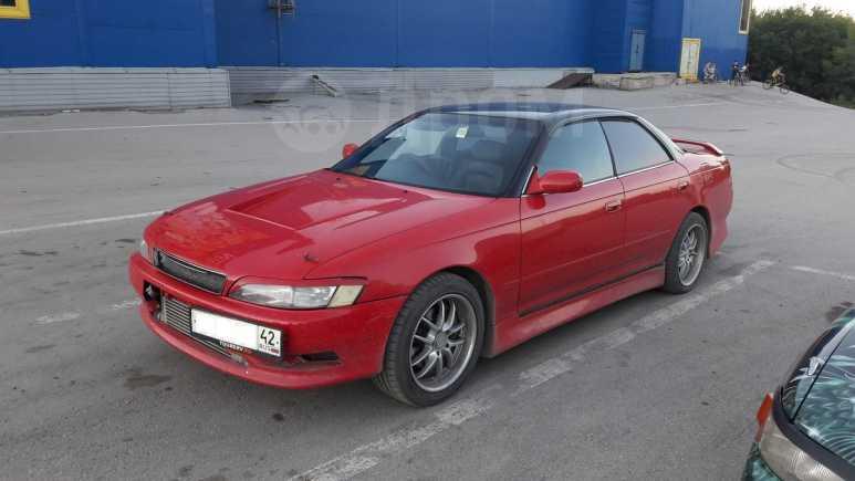 Toyota Mark II, 1995 год, 269 000 руб.