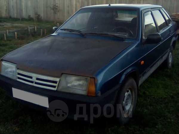 Лада 21099, 1996 год, 30 000 руб.