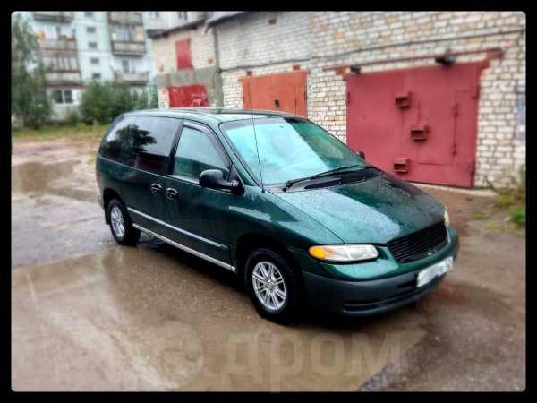 Dodge Caravan, 2000 год, 198 000 руб.