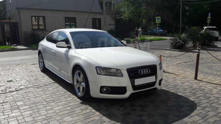 Audi A5, 2011 год, 930 000 руб.