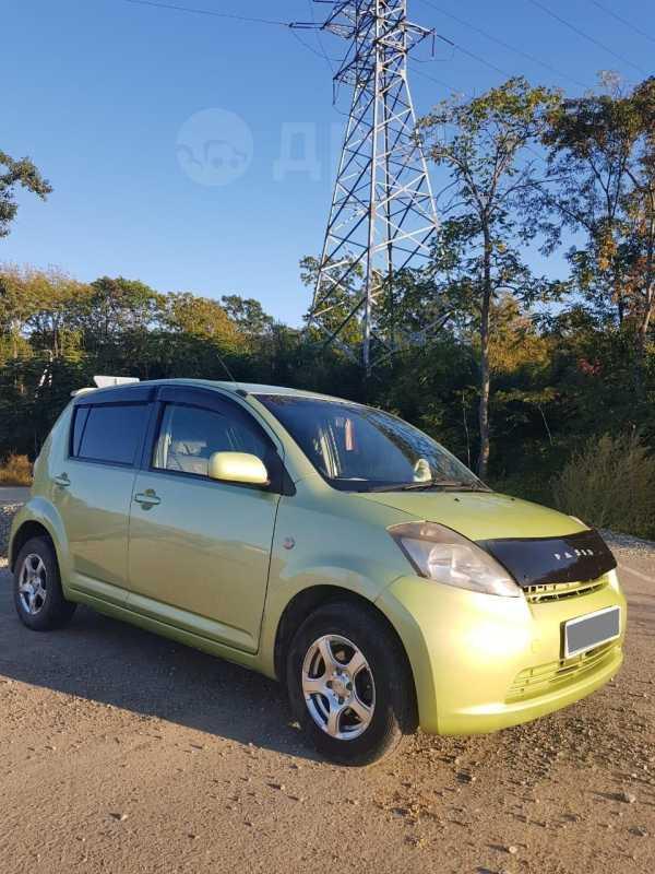 Toyota Passo, 2004 год, 235 000 руб.