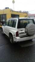 Suzuki Escudo, 1997 год, 220 000 руб.