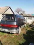 Toyota Estima Emina, 1992 год, 135 000 руб.
