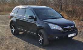 Вилючинск CR-V 2008