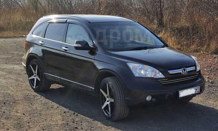 Honda CR-V, 2008 год, 880 000 руб.