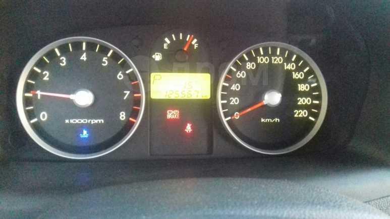 Hyundai Getz, 2007 год, 333 000 руб.