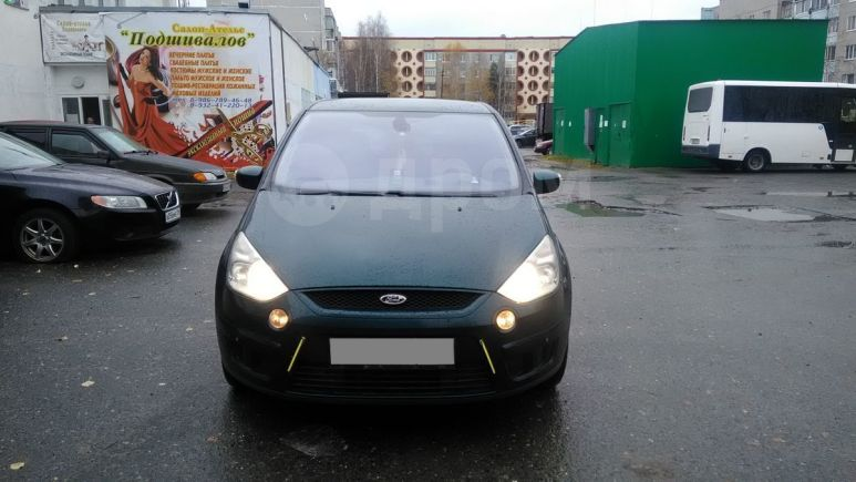 Ford S-MAX, 2006 год, 370 000 руб.