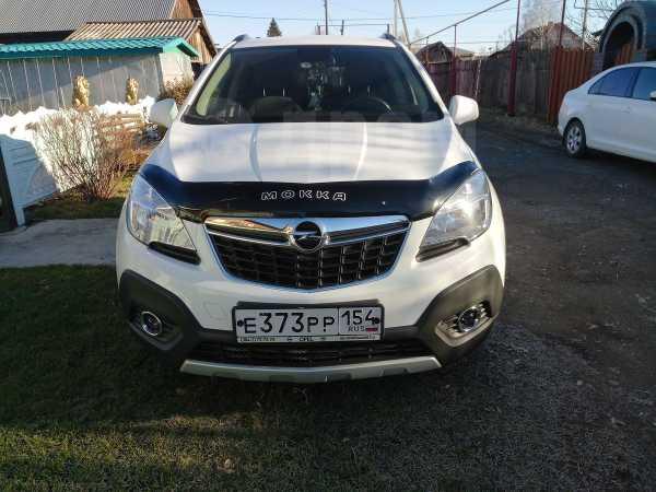 Opel Mokka, 2013 год, 799 999 руб.