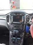 Toyota Kluger V, 2002 год, 700 000 руб.