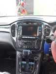 Toyota Kluger V, 2002 год, 690 000 руб.