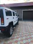 Hummer H2, 2008 год, 2 599 999 руб.