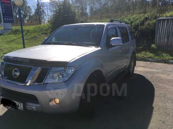 Nissan Pathfinder, 2010 год, 1 200 000 руб.