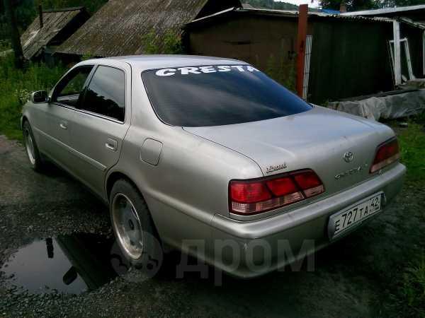 Toyota Cresta, 1999 год, 200 000 руб.