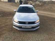 Volkswagen Jetta, 2015 г., Челябинск