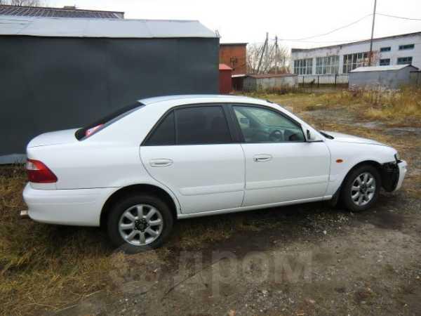Mazda Capella, 2000 год, 70 000 руб.