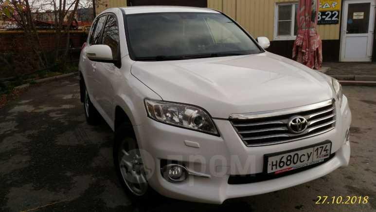 Toyota RAV4, 2011 год, 780 000 руб.