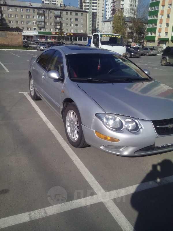 Chrysler 300M, 2000 год, 330 000 руб.
