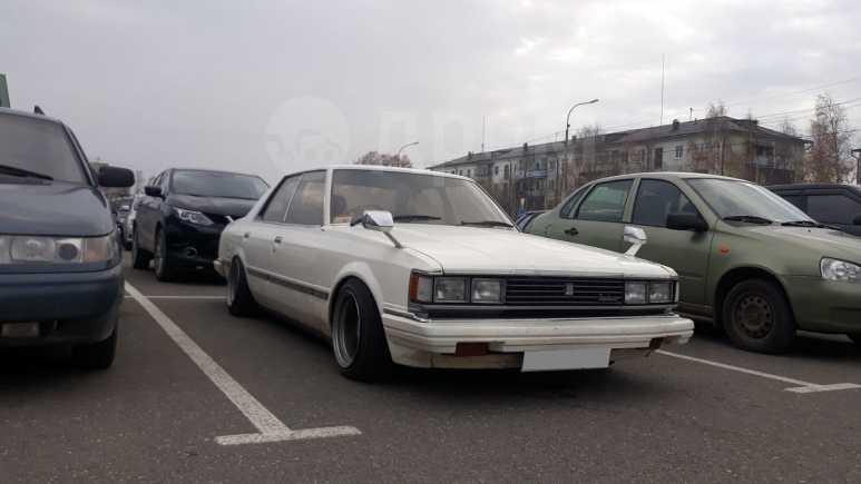 Toyota Cresta, 1982 год, 130 000 руб.