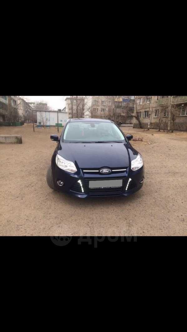 Ford Focus, 2011 год, 325 000 руб.